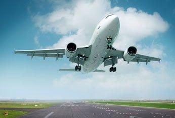 Import barang lewat udara